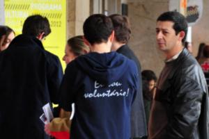 Dia do Voluntário