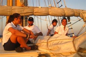 Universidade Itinerante do Mar
