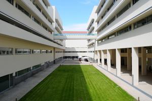 O local escolhido para a realização do 60º Congresso Mundial da International Pharmaceutical Student's Federation foi a Faculdade de Farmácia da U.Porto.
