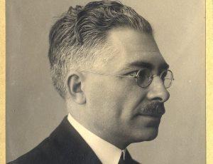 Hernâni Monteiro nasceu em 1891, no Porto.