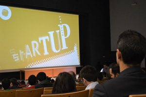 Startup Pitch Day UPTEC 2014