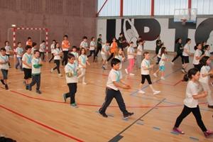 O Campo de Férias Desportivas da U.Porto engloba dezenas de atividades para os mais novos.