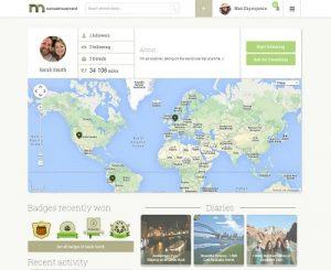 A startup lançou uma campanha de crowdunding para avançar com o projecto