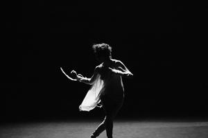 Estrondar de Layla Bucaretchi, PEPCC/2014 Foto de Pablo Lopez