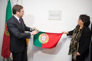 Inauguração do Centro de Simulação Biomédica da FMUP