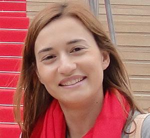 Luísa Andrade (Pessoa)