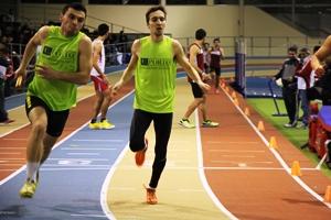 CNU Atletismo Pista Coberta 2015
