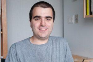 Pedro Vieira tem-se distinguido na procura da resolução de alguns dos principais problemas da Física Teórica. (Photo: DR)