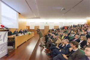 Sessão Comemorativa dos 40 anos do ICBAS