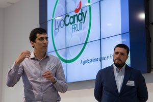 LyoCandy Fruit iUP25k