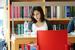 Biblioteca ICBAS/FFUP