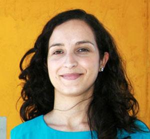 Ana Cristina Coelho (Pessoa)
