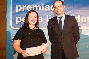 Maria Alexandra Martins | Melhores Gestores de Pessoas 2015