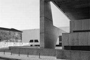 """O livro """"Paulo Mendes da Rocha: Museu Nacional dos Coches"""" assinalou o lançamento da nova editora (Foto: João Carmo Simões)"""