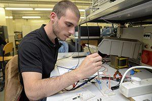 Estudante FEUP, Engenharia Eletrotécnica