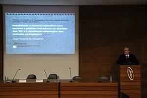 Prémio de Excelência PEdagógia 2016, José Fernando Gonçalves