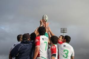 A U.Porto compete já nos CNU's concentrados em Lisboa (17 a 24 de Abril).