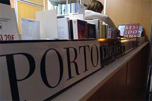 U.Porto na Feira do Livro do Porto 2016