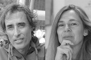 Francisco Vieira de Campos e Cristina Guedes são arquitectos pela FAUP e em 1994 fundaram o Atelier Menos é Mais Arquitectos (Foto: DR)