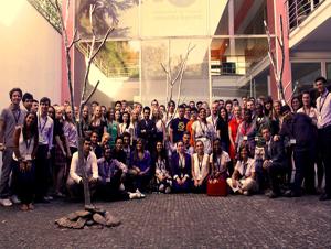 Conferência empreendedorismo