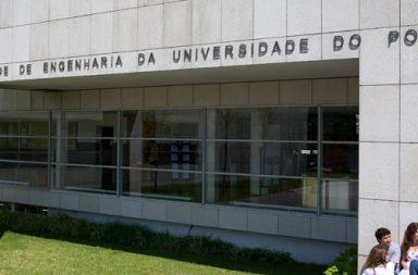 Faculdade de Engenharia da U.Porto|Manuel Alves