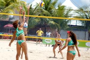 Mundial Universitário de Voleibol de Praia 2012