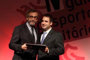 Gala de Desporto Universitário FADUP