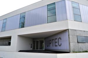 Centro de Inovação UPTEC