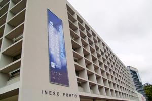Edifício INESC|BREAST CANCER|PICASSO