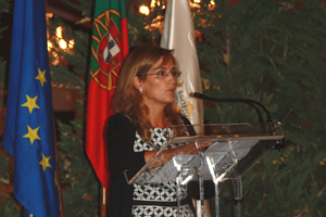 Teresa Herdeiro