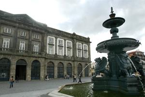 Reitoria da U.Porto