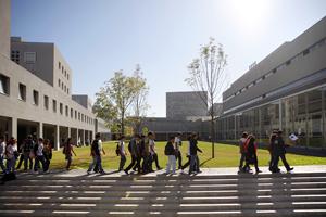 Estudantes têm dois dias para visitar a FINDE.UP, na Exponor