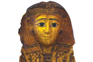 Máscara Egípcia