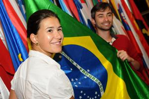 Estudantes Brasileiros U.Porto