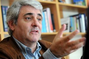 Henrique Barros