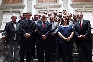 Conselho Geral da U.Porto 2013
