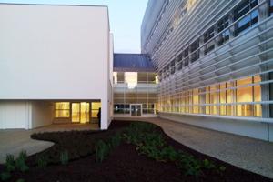 Novas instalações Porto Business School