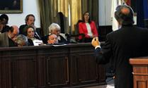 Audição Pública dos candidatos a Reitor da U.Porto 2014-2018 | Sebastião Feyo de Azevedo (thumb)