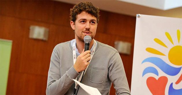 Ivo Reis (destaque) Foto: FAP