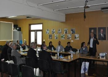 Ciimar será o ponto de contato nacional para a organização de futuras reuniões colaborativas