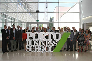25 anos do MBA da Porto Business School