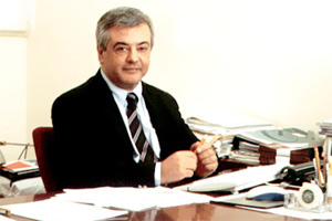 Alfredo Soeiro (FEUP)