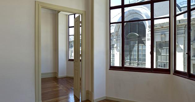 Edifício da Rua Alexandre Braga | Prémio João de Almada 2014 (destaque)