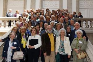 Encontro de Antigos Estudantes da U.Porto 2014