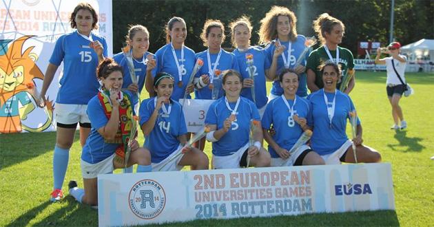 EUGames2014 Rugby 7 Feminino U.Porto (destaque)