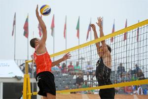 Mundial de Voleibol Universitário 2014