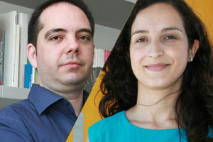 Vencedores dos Prémios Grunenthal_fmup