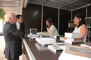 Feira do Livro 2014 (Foto CMP)