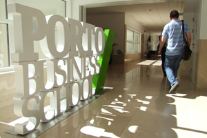 Porto Business School - novo edifício