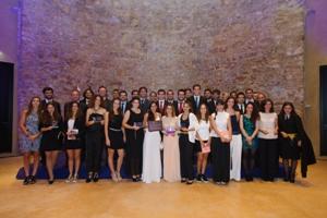 A U.Porto recebeu quatro homenagens e o Troféu Universitário de Clubes na 7ª Gala do Desporto Universitário da FADU.